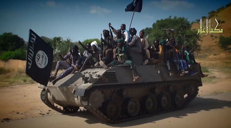 Boko Haram kills more people than ISIS as total hits historic high