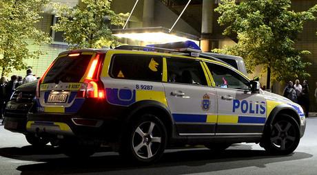 Sweden raises terror threat level to second highest citing 'concrete information'