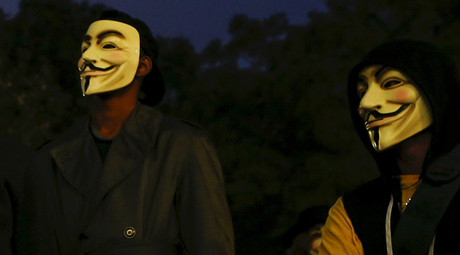 Anonymous releases how-to-hack guide for 'n00b' beginners who want to fight ISIS online