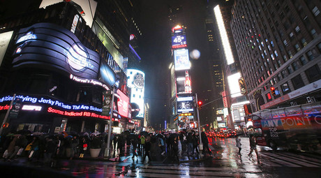 Explosive vest & Times Square: New ISIS propaganda video threatens NY