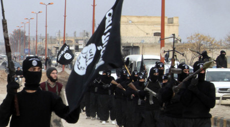 'ISIS branch' seeking to produce chemical weapons - Iraq and US intel