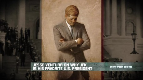 Who Shot JFK? Jesse Ventura Investigates Kennedy Assassination Conspiracy Theories