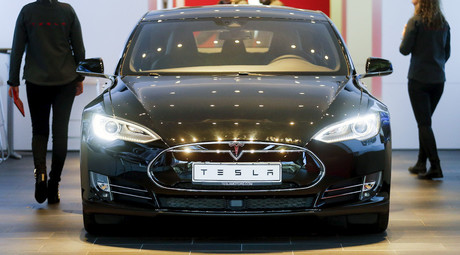 Tesla rebuffs charges of Model S safety issues as regulator reviews complaint
