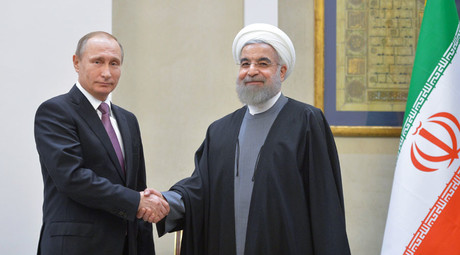 Russia's complex anti-ISIS campaign in Syria would be impossible without Iran – Putin