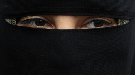 Women wearing burqas, niqabs face fines up to $9,800 by Swiss region