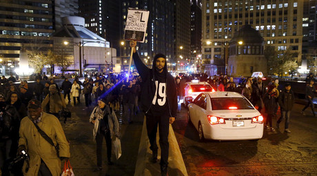 Justice for #LaquanMcDonald: Demands and grievances of Chicago protesters