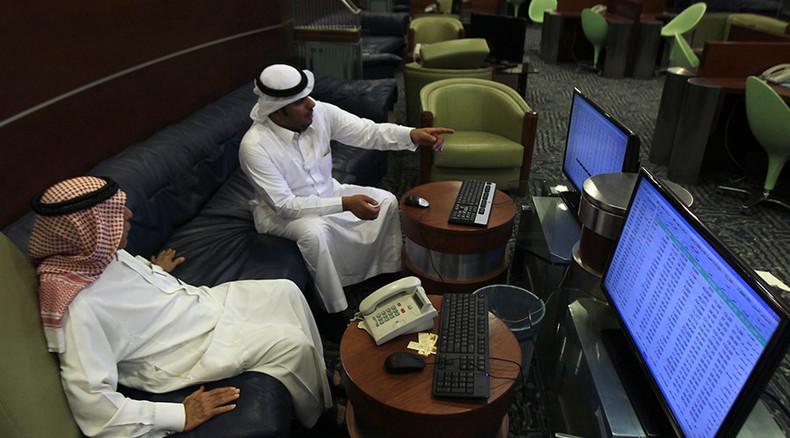 Saudi bank deposits see biggest drop in 25 years
