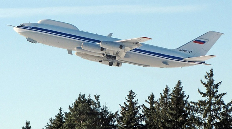 New generation 'doomsday' airborne command post to enter service in Russia