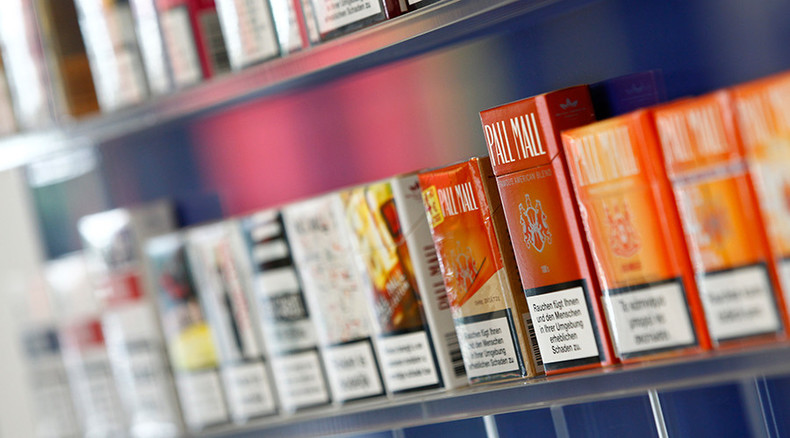 'British American Tobacco bribed African officials' – whistleblower