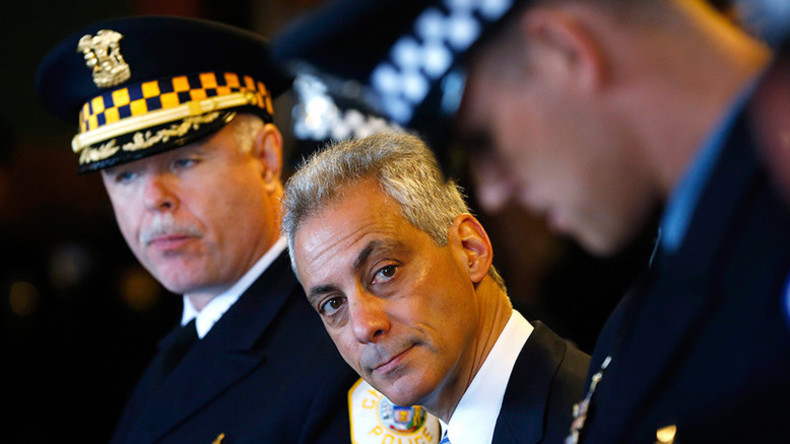 Chicago's top cop forced to resign, new accountability task force created  following protests