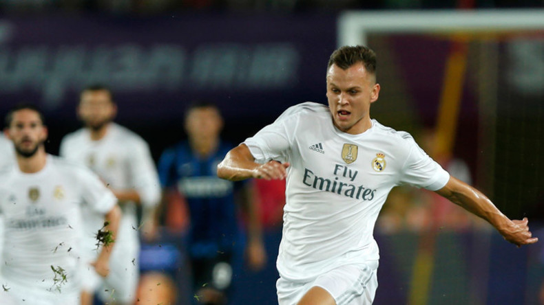 Denis Cheryshev seeks Real Madrid loan exit in January