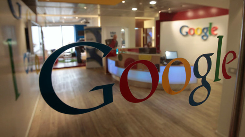 Google accused of spying on schoolchildren in FTC complaint