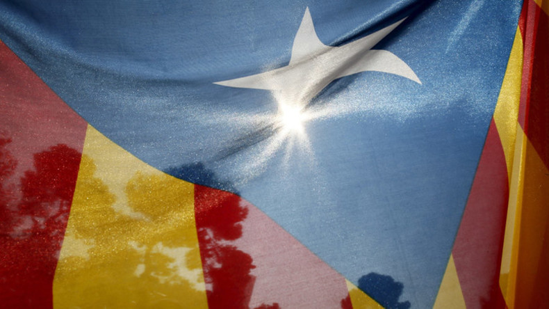 Spain's Constitutional Court blocks Catalan independence motion
