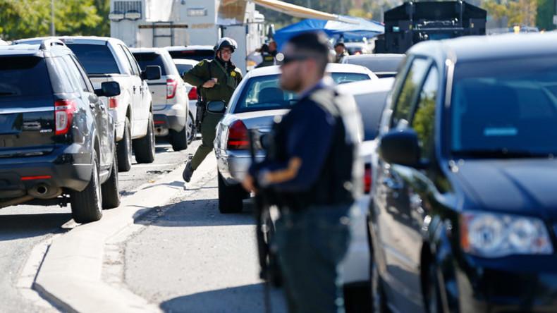 'Pray for us': Family members, coworkers share accounts of San Bernardino shooting