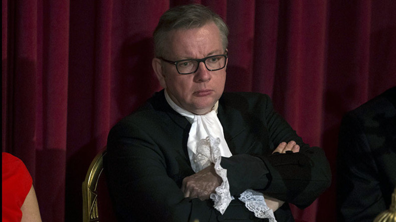 Plans to scrap Human Rights Act delayed until 2016 – Gove