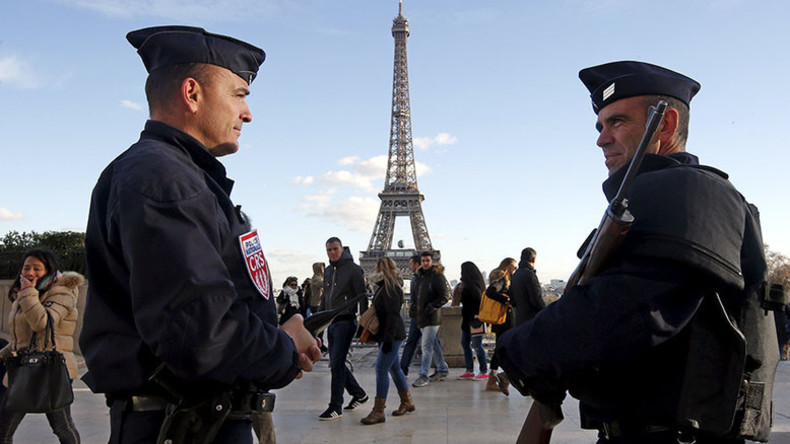 France seeks constitutional reform to extend state of emergency limit to 6 months – govt sources