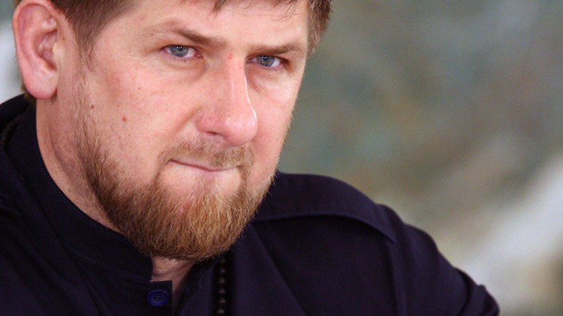 Kadyrov promises to avenge Russian citizen beheaded by ISIS terrorists