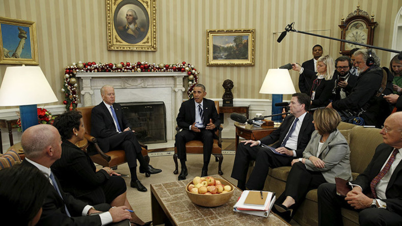 Familiar words: Obama calls for 'basic steps' in gun control after San Bernardino