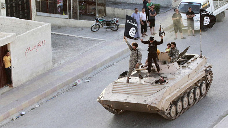 US anti-ISIS propaganda campaign 'in disarray,' ineffective & needs change – review panel