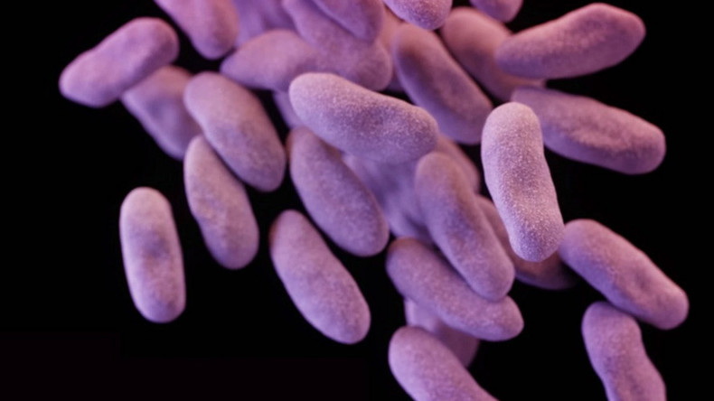 'Phantom menace' superbug is becoming more common in the US – CDC