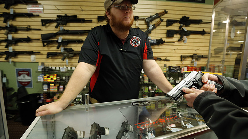Missouri lawmaker wants to make buying guns as hard as getting abortions