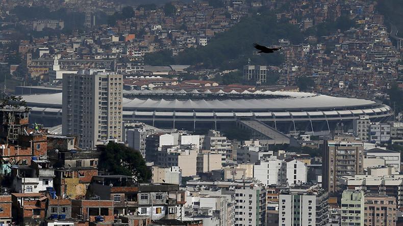 Budget cuts and raw sewage crippling Rio 2016 preparations
