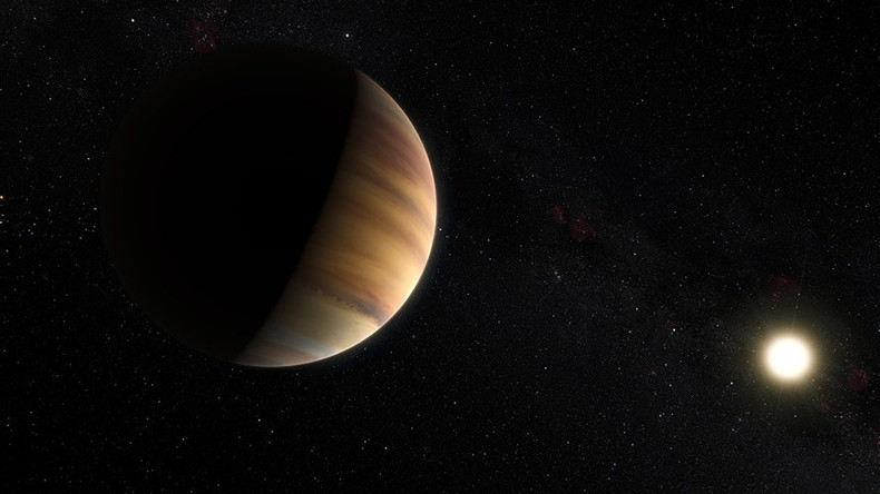 'False positives:' More than half of NASA's Kepler exoplanets aren't actually planets