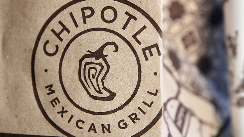 Chipotle E. coli outbreak spreads to nine states, sickened 52 – CDC