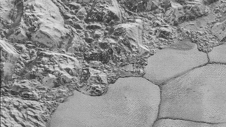 NASA 'amazed' by the best close-ups of Pluto yet