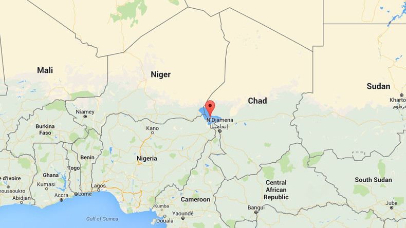 Triple suicide attack leaves 15 dead, over 130 injured on Lake Chad island - state TV