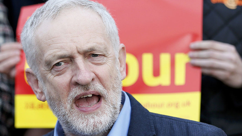 Purge? Corbyn's Momentum group to exclude socialists