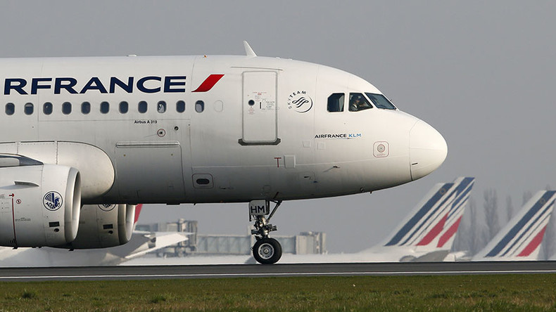 Paris Attacks cost Air France €50mn