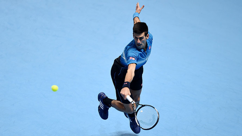 Neil Clark's Sporting Edge: It's time Novak got some proper applause