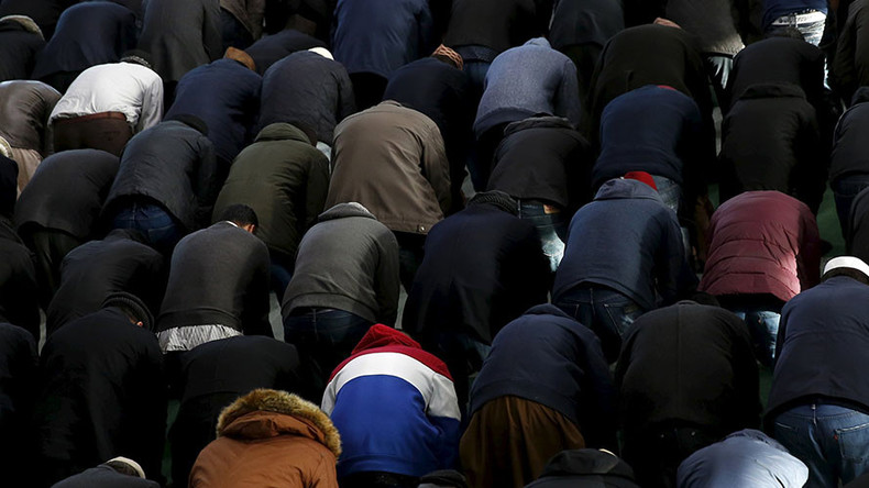 Increasing attacks on Muslims caused by media-hyped Islamophobia