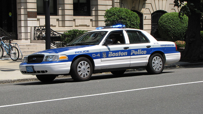 'Without duress': Boston police informant agreement doc highlights odds against collaborators