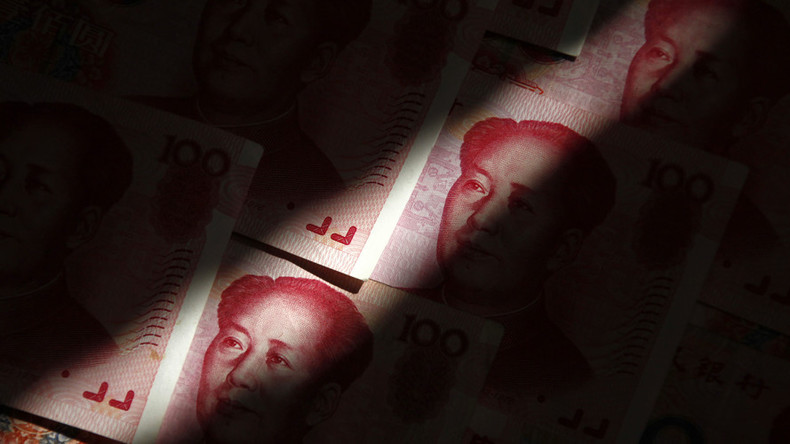 Beijing weakens yuan to 4-year-low
