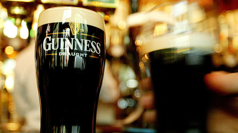 Whiskey business: Irish government introduces strict alcohol bill to curb binge drinking
