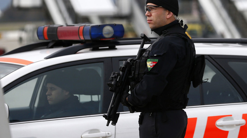 Geneva raises security alert, authorities looking for terror suspects
