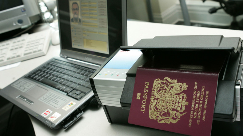 Should Brits carry ID cards? Terror threat renews debate