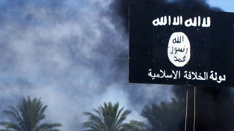 ISIS 'finance chief' Abu Saleh killed in coalition airstrike – US