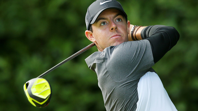 Rory McIlroy undergoes laser surgery in bid for world domination