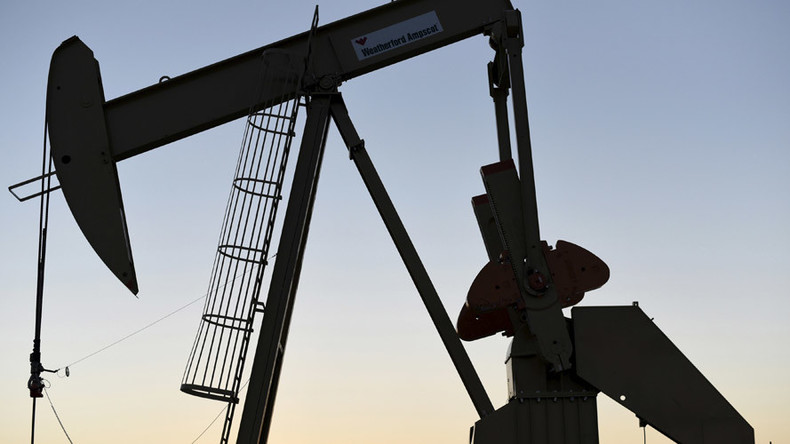 Oil & gas 'zombies' on the rise as US oil production set to decline through 2016