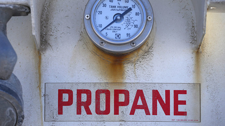 Theft of dozens of propane tanks, purchase of 150 prepaid cell phones in Missouri puts FBI on alert
