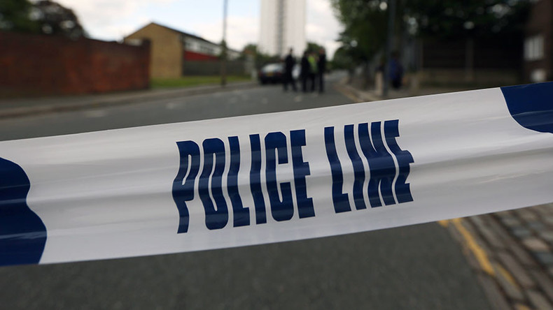 Police shot man dead in 'intelligence led' operation in north London, Met confirms