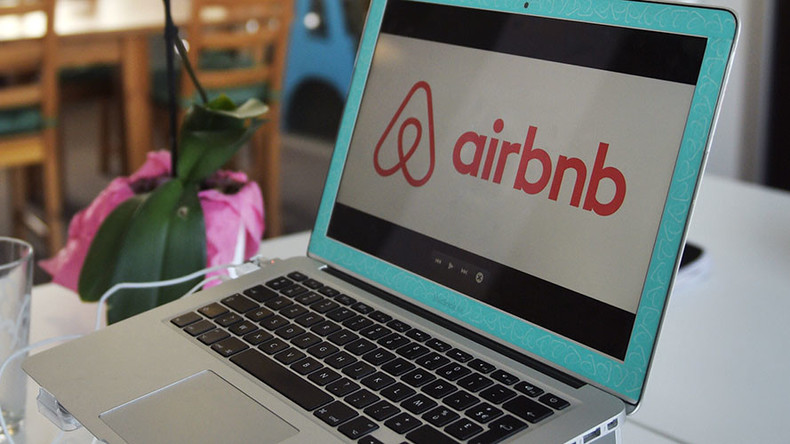Airbnb hosts discriminate against people with 'black-sounding names' – Harvard study