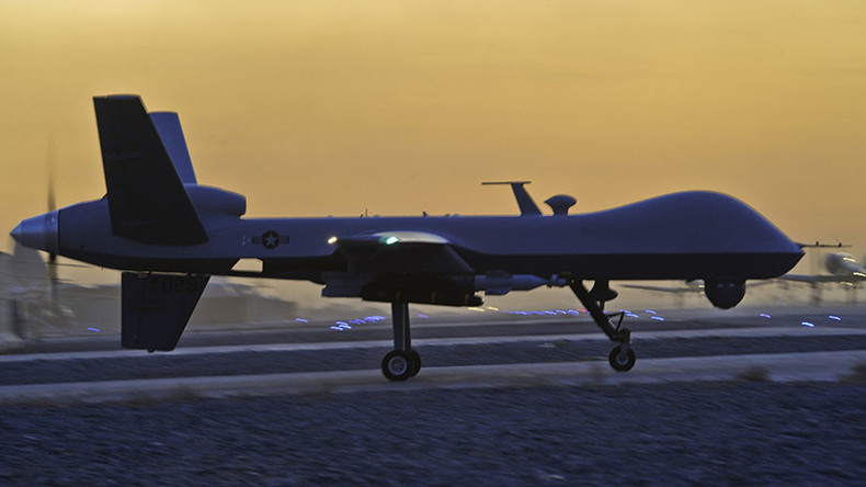 US Air Force reveals $3bn drone expansion plan