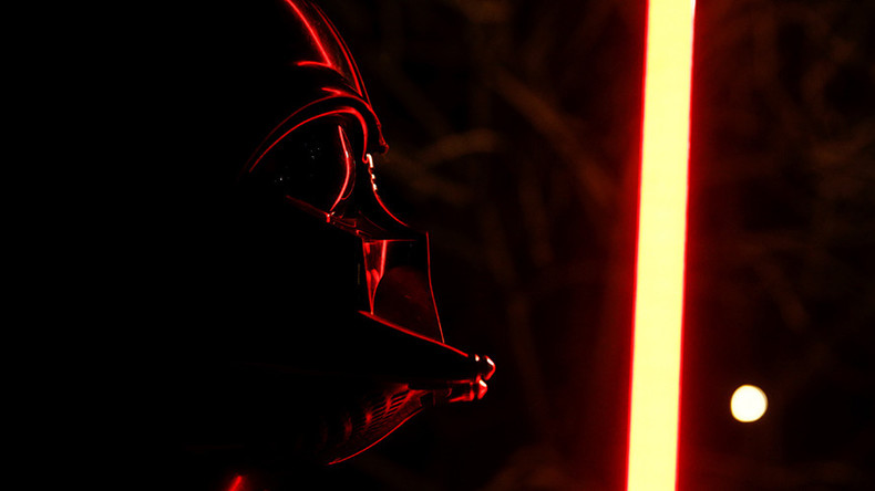 Disney threatens, then rescinds, legal action over Star Wars photo
