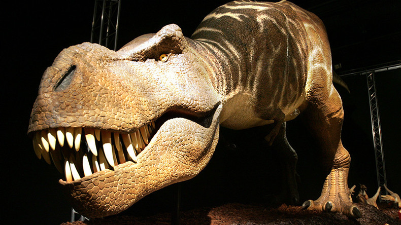 First dinosaurs walked the earth 10 million years earlier than believed – study