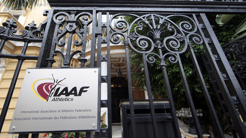 IAAF reveals criteria for removal of Russia doping ban