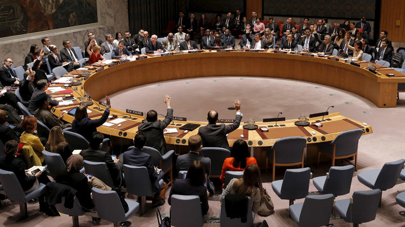 UNSC rejects Russian draft as Damascus condemns 'discriminatory silence' on Syria terror acts